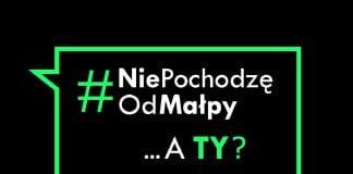 #Megakosciol #IPPTV #NiePochodzęOdMałpy