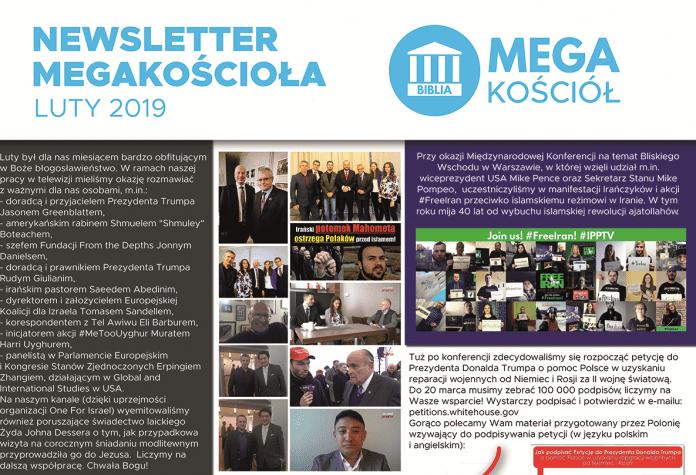 #megakosciol #KNP